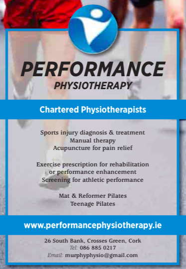 Performance-Physiotherapy