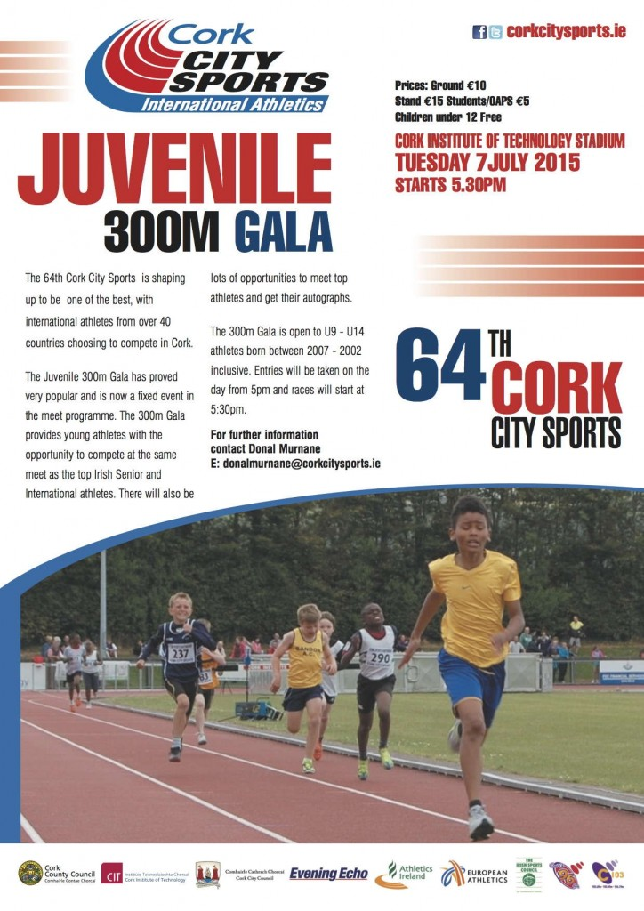 Juvenile Poster