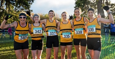 GloHealth National Cross Country Championships