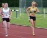 Alanna Quinn in 400m