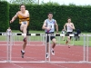 Chris Murnane in 400m hurdles