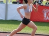 Louise McArdle in 400m