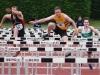 Dennis Finnegan - 100m hurdles