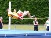 Breandán Dennehy - High Jump