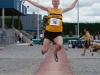 Carl McNamara - Long Jump