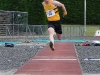Dennis Finnegan - Triple Jump