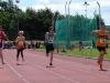 Patrick Maher - BU17 100m