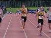 Paul Stack - BU18 100m