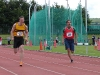 Cathal Owens & David Quilligan - BU19 100m