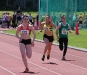 April Philpott - GU16 100m