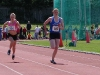 Rebecca Corbett - GU16 100m