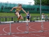 Kate Humphries - GU16 300m hurdles