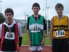 Robert O\' Halloran - BU14 High Jump