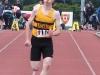 BU17 100m