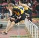 BU17 100m hurdles