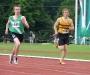 Paul Stack - BU18 400m