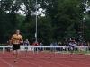 BU18 400m hurdles