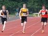 BU19 100m