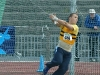 Pawel Hazler in action in the Hammer