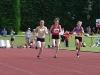 Ailis McSweeney - 100m