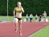 Alana Quinn - 4x400m