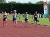 Derek Duff - 100m