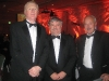 Tony Shine, Liam Horgan & John Sheehan