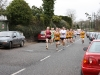Leevale athletes well to the fore at the start of the men\'s race