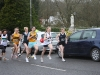 Start of women\'s race