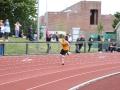 David Killeen - 4x100m action shot 5