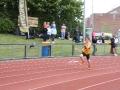 David Killeen - 4x100m action shot 6