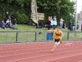 David Killeen - 4x100m action shot 7