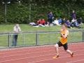 David Killeen - 4x100m action shot 9