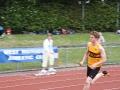 David Killeen - 4x100m action shot 10