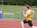 David Killeen - 4x100m action shot 12