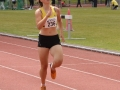 Kate Humphries (400mH)