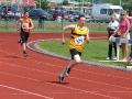 Darren Lee - 200m