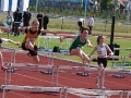 Emma O\'Brien - Sprint Hurdles
