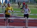 Nadine Murphy - Sprint Hurdles