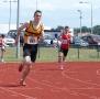 Patrick Maher - 400m