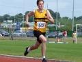 Robert O\'Halloran - 200m