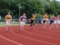 Ryan Casey & Luke Hickey - 200m