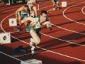 European Cup 4x100m, Lahti Finland, 5 June 1999