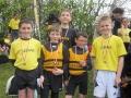 Boys U12 Relay
