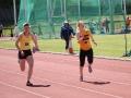 100m - Susan Lynch