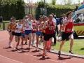 800m - James Grufferty & Graham O\'Riordan