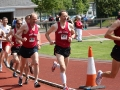 3000m - It\'s an East Cork procession as Tim Goulding mixes it in the pack