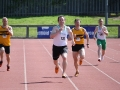 200m - Dan Lawson & John Corr