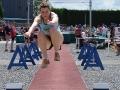 Caroline Long Jump