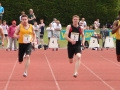 David 100m